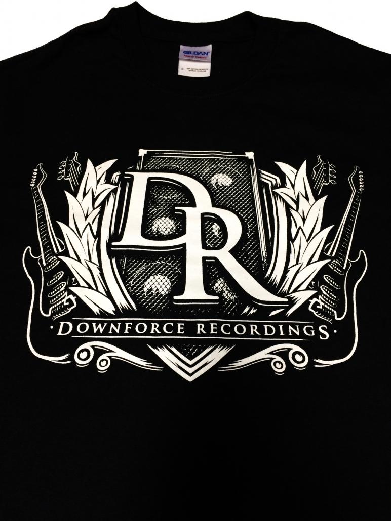 Shirts bedrucken lassen